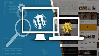 Photo of Some steps to keep your WordPress website in a good case