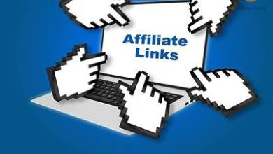 Photo of Affiliate Links definition, and more about them for small businesses