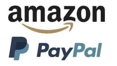 Photo of Buy an Amazon gift card with PayPal