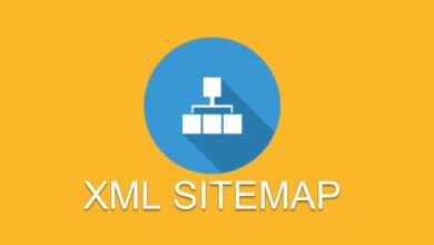 Photo of Xml sitemap Wordpress