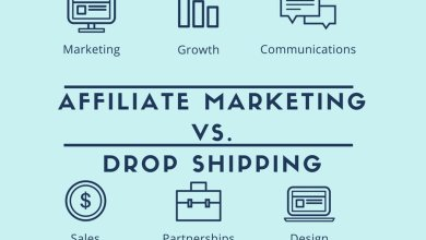 Photo of Dropshipping Vs Affiliate Marketing : Which is Appropriate?