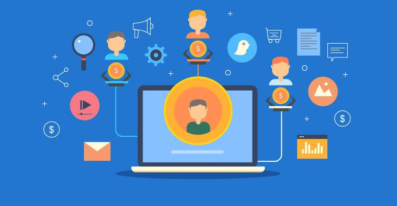 freelancer affiliate program