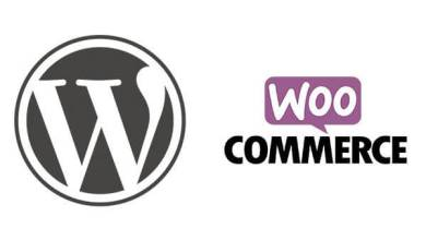 Photo of WordPress and WooCommerce to create an online store