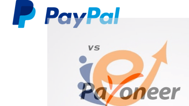 Photo of Differences between Payoneerand PayPal