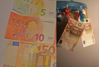 foto soldi