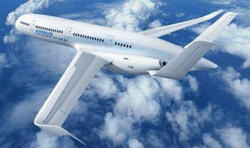 foto aero airbus