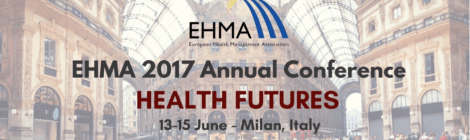 The EHMA 2017 Annual Conference