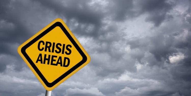 When is a Crisis not a Crisis?