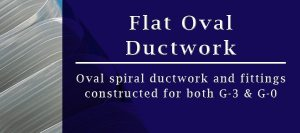 flat oval products