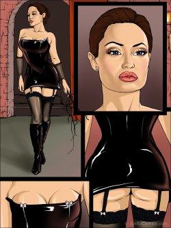 kate beckinsale sinful comics