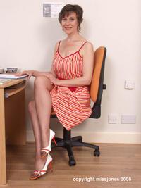 secretary miss jones e hentai galleries