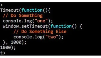 Working With JavaScript OnLoad Functions
