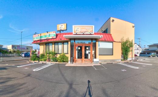 ステーキハンバーグ&サラダバーけんはなみずき東店