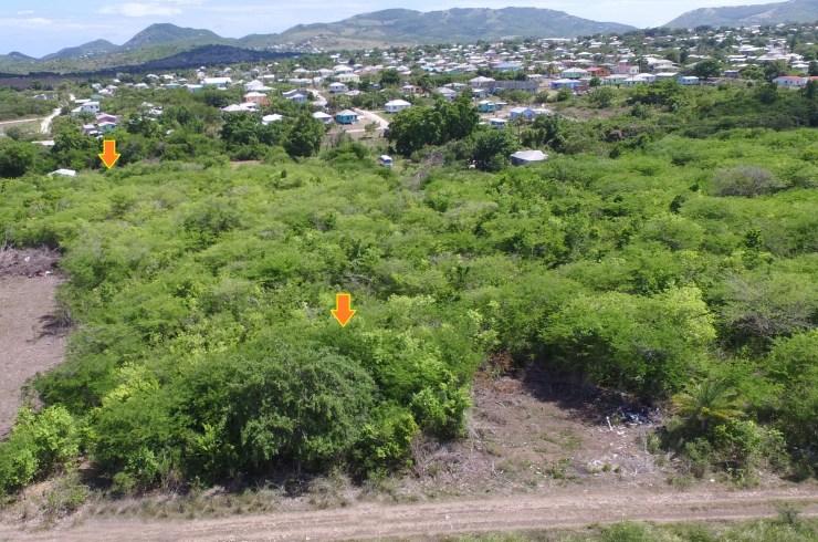 Jonas Road, Land 0.85 Acre