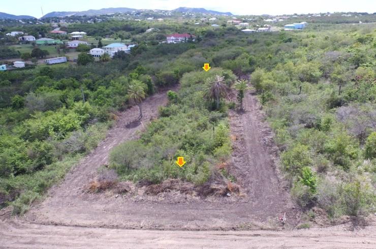 Freemans Village, Land 0.50 acre