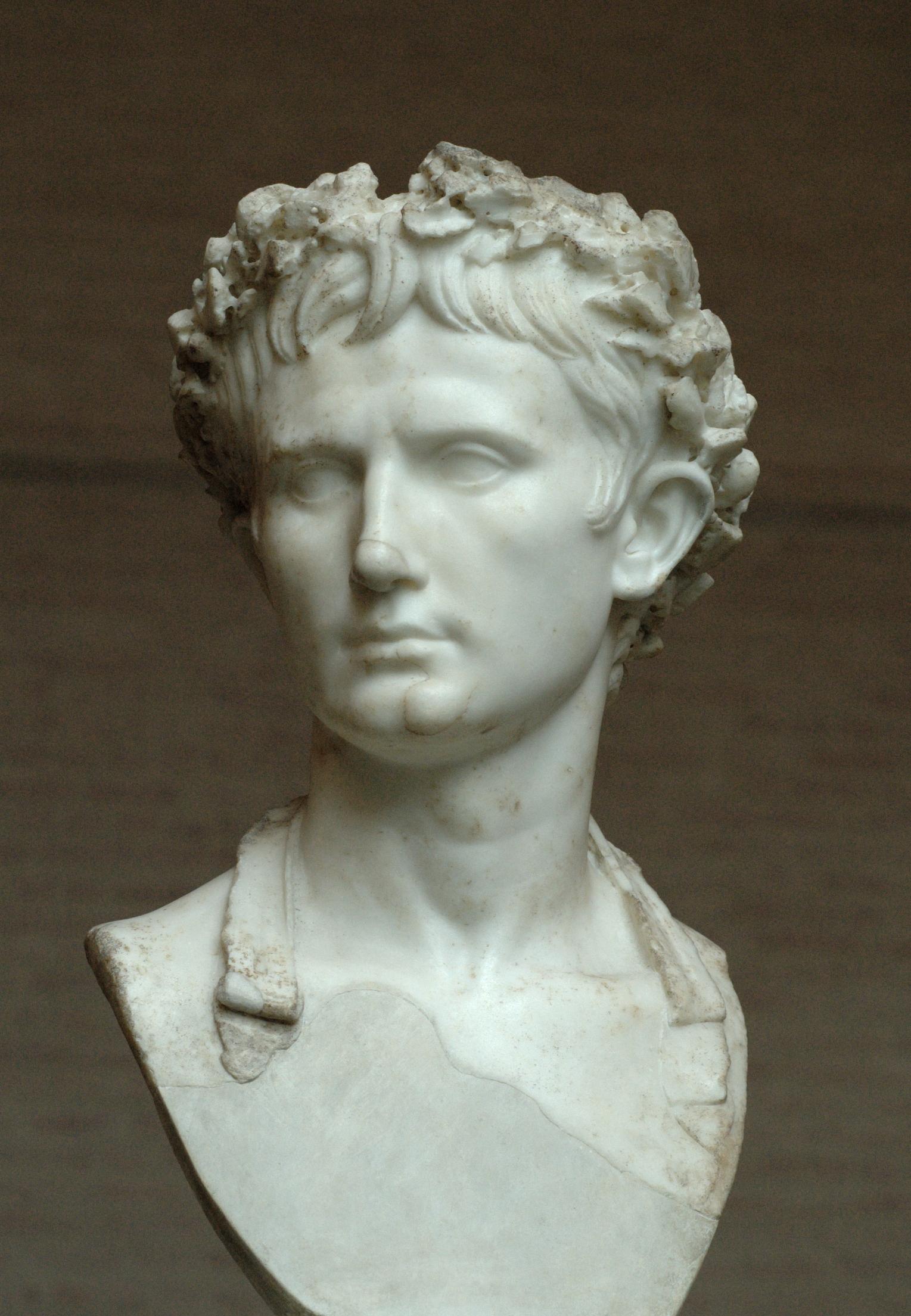 Gaius Julius Caesar Octaviaugustus