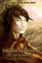 Bound By Blood Cover II