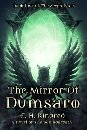 The Mirror of Dumsaro cover