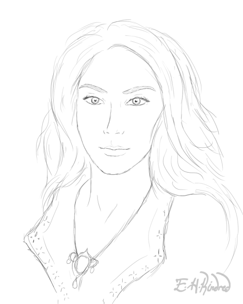 Satha Sketch