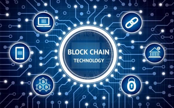 what is blockchain & blockchain technology?   EHLION