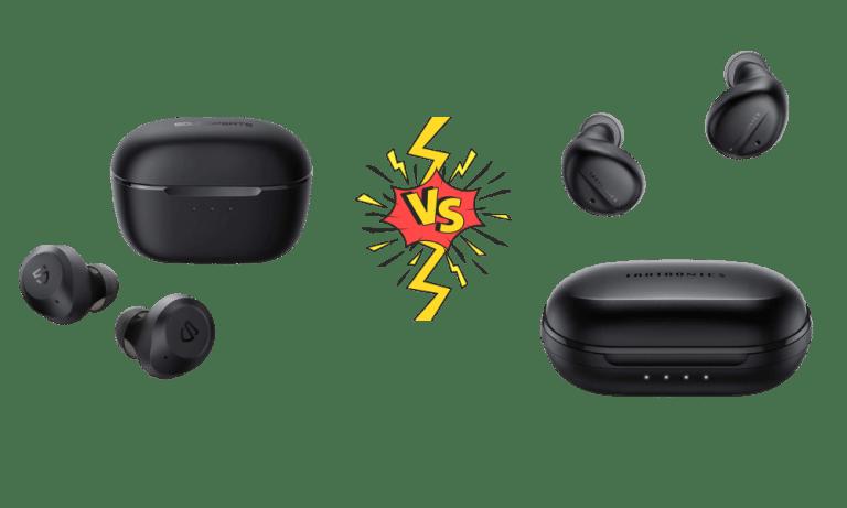 Soundpeats T2 vs Taotronics Soundliberty 94