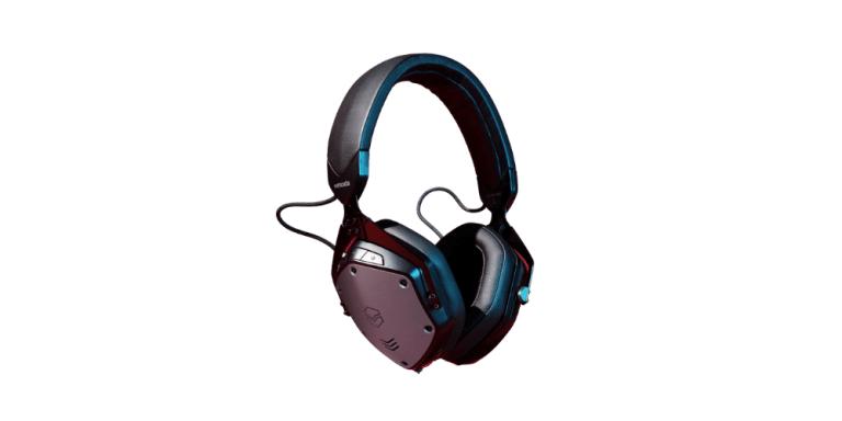 V-MODA M-200 ANC Headphone Review
