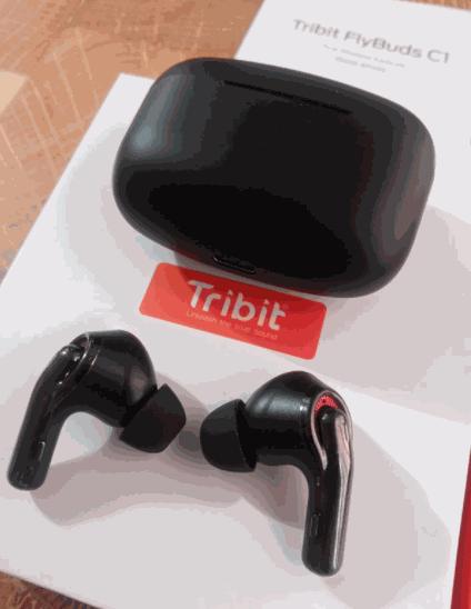 Tribit Flybuds C1