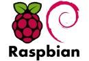 Raspbian op Raspberry