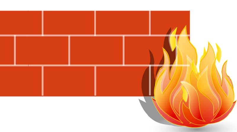 Firewall op een Raspberry