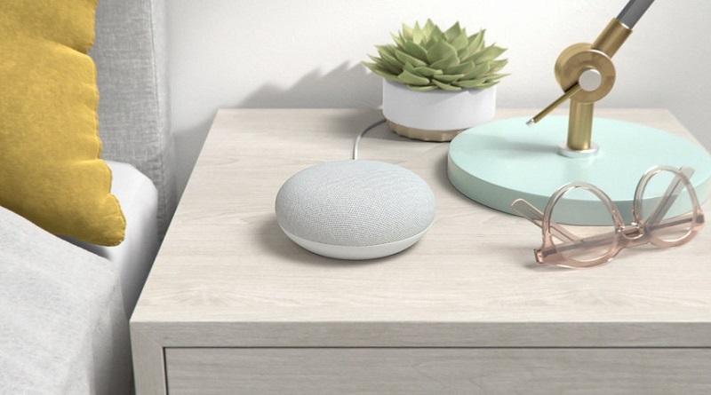 Google Home Wekker