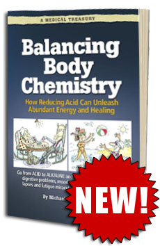 pH BALANCE BOOK COVER HERE