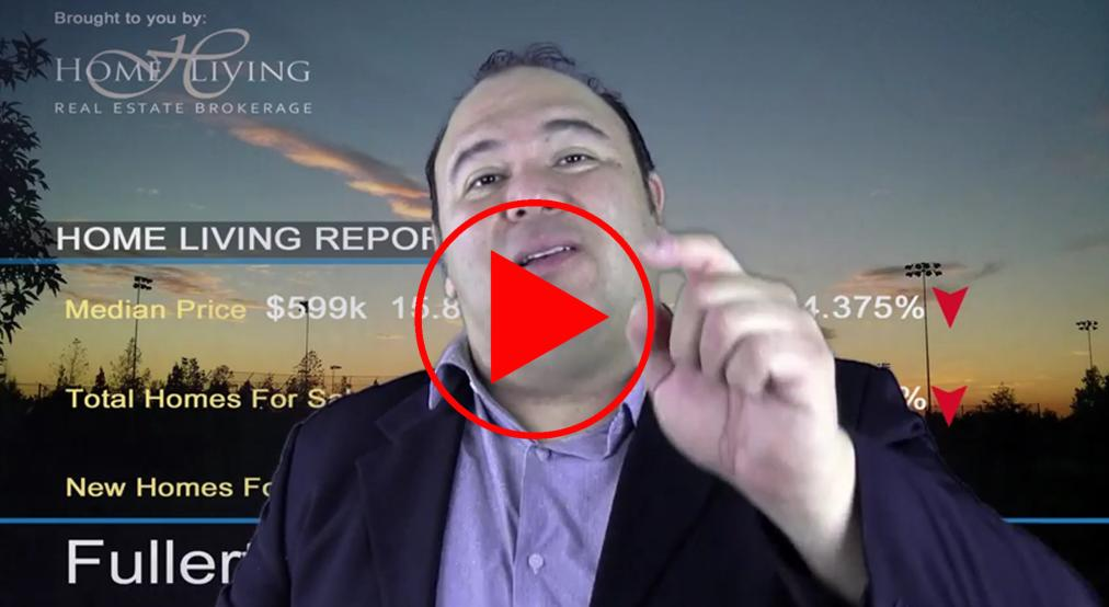 Diego Loya Home Living Fullerton Real Estate Report 1-2014