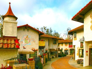 oldworld-village Huntington Beach