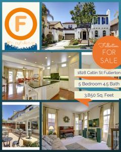 1828 Catlin ST, Fullerton 92833