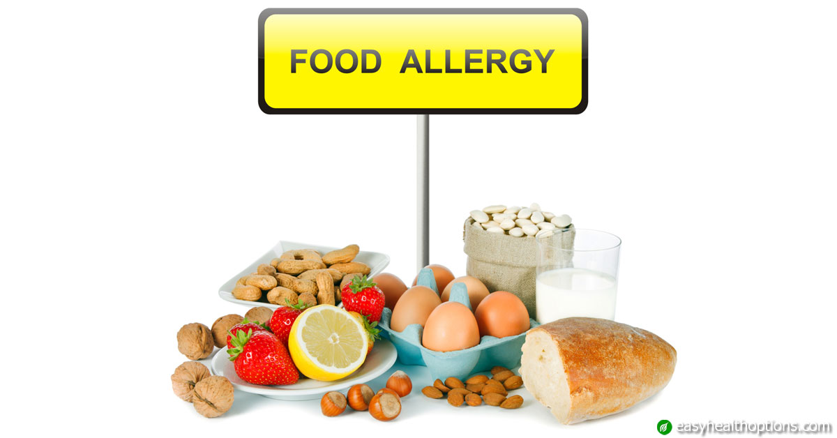 Why you should consider food allergy testing