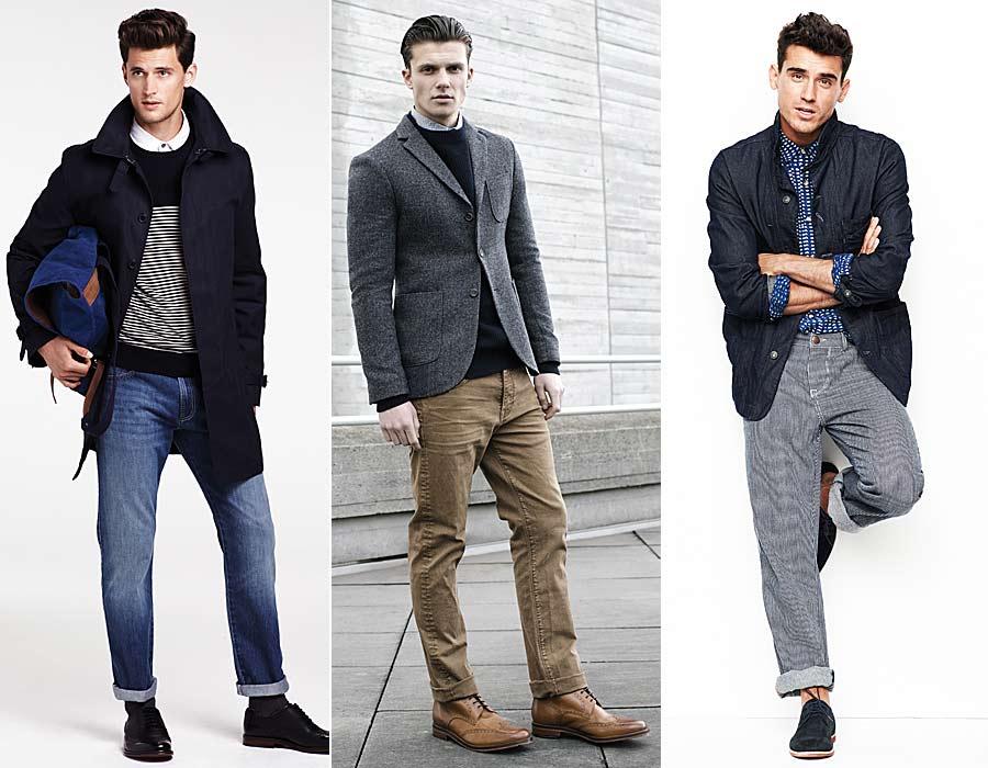 Top 5 Best Winter Jeans Trends For Men 5 Is More Trending