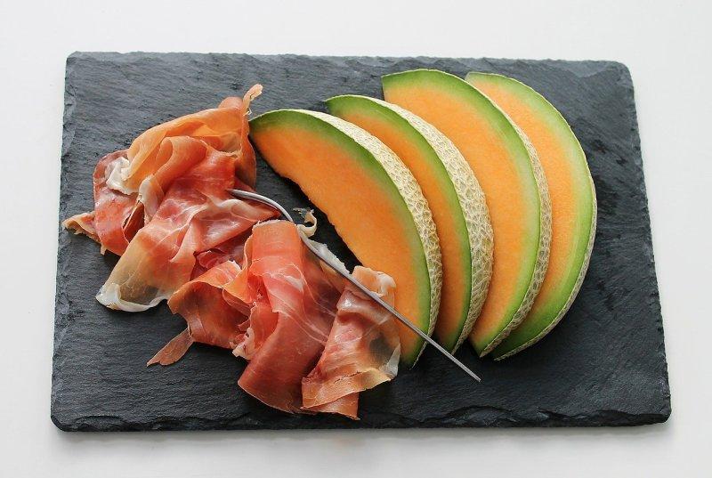 melon, ham, fruit-625130.jpg