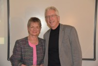 Peter Schirmbacher & Gertrud Pannier