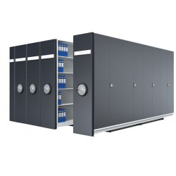 Quad Compact archive system