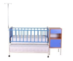PS-PB02 | Pediatric Bed