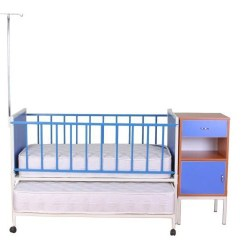 Paediatric Beds and Cots