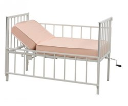 Paediatric Beds and Cribs