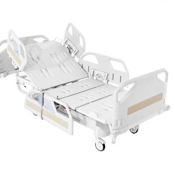 Electrical Intensive Care Bed