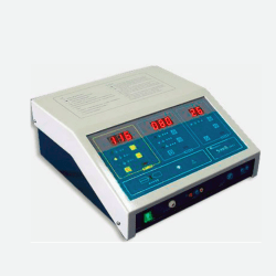 High Frequency Electrosurgical Machine