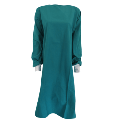 Doctors Theatre Gown