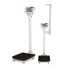 SCALES FOR GENERAL PRACTICE