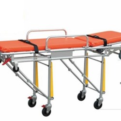 Ambulance Emergency Stretcher