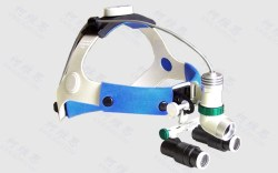 ELKD202A-3/M EXAMINATION LAMP - HEAD TYPE KD-202A-3 X 5 MAGNIFICATION