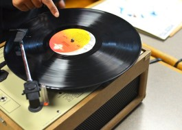 Testing the Record Players