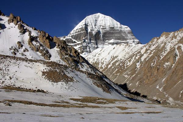 gora kailas